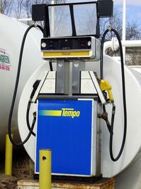 Fuel Diesel Pump
