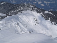 Ski Touring in Altenmarkt-Zauchensee