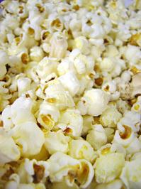 Popcorn - Pipoca 1