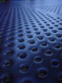 Corrugated Metal 2