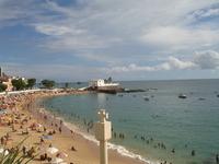 Beach Porto da Barra