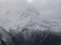 Elbrus, Russia 7