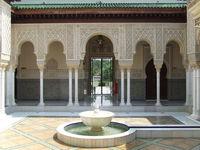 Islamic Architecture 5