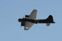 WW2 B17 Bomber 2