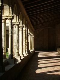 Saint Emillion (Vin), Kloster