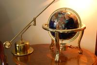 Brass Globe