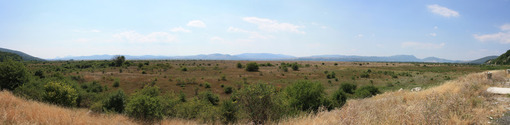 Croatia dry season