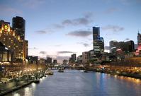 Melbourne Skylines 2
