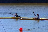 piraguas - canoes
