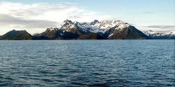 alaska by sea