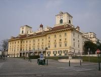 Castle Palace Esterhazy Eisenstadt