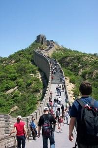 great wall walkers