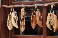 Ancient shoes 4