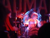 Angel Drummer