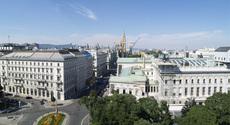 Vienna Panorama 2