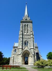 Catedral Bariloche