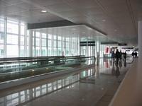 Munich Airport Terminal