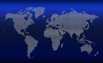 Digital World Map II
