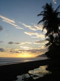 Corcovado Sunset 2