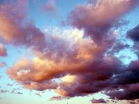 Madrid sunday sky 1
