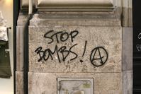 Stop bomb