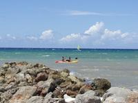 Jamaica Canoe 2