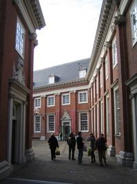Amsterdam, Begijnehof and Museum