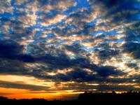 sky & light