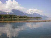 Leman Lake