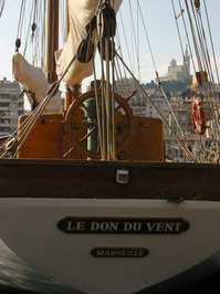 postcards (Marseille) 2