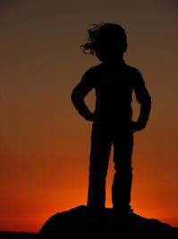 Sunset at Assos