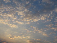 Sun Set 5