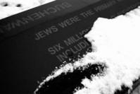 Holocaust Memorial Stone