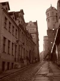 oldtown street