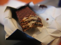BIS chocolate
