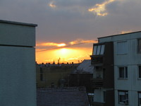blockhouse_sunset