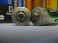 batteries 4