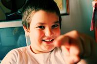 Hyperactive boy 2