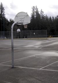 Empty Hoops 1