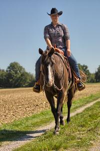 Equitation - Western Riding