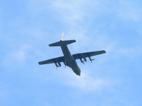 USAF Plane 2
