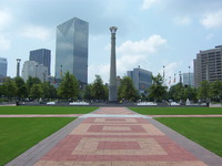 Atlanta Torch
