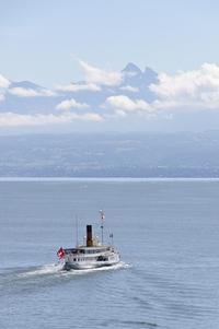 Lake Geneva Steamer 3