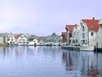 norwegian dock