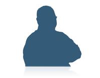 Guy cutout