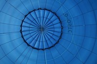 balloon inside