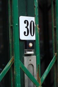 Street Variation :: Doors