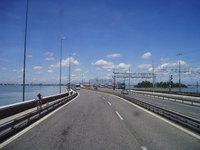 Bridge to Venice