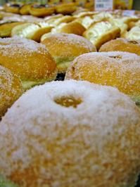 Dougnuts - Sugar & Jam