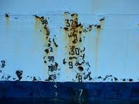 Dirty Grunge Rust Texture